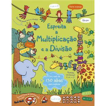 Espreita a Multiplicação e a Divisão