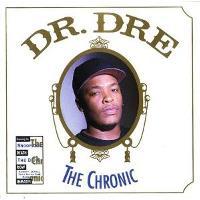 The Chronic (2LP)