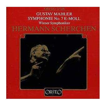 Symphony No.7 E-moll