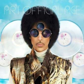 Art Official Age (2LP)