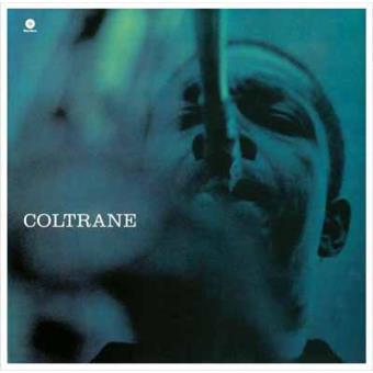Coltrane (LP) (Remastered) (180g) (Limited Edition)