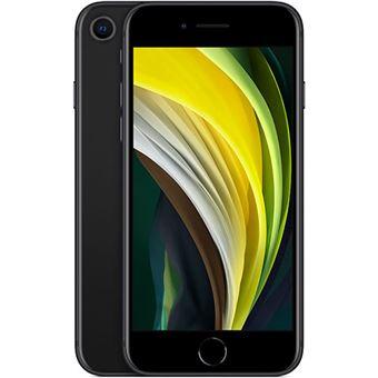 Apple iPhone SE - 64GB - Preto