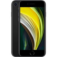 Apple iPhone SE - 64GB - Preto
