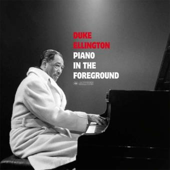 Piano In The Foreground (LP) (Remastered) (180g)
