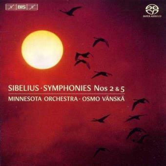 Symphonies No.2 & 5