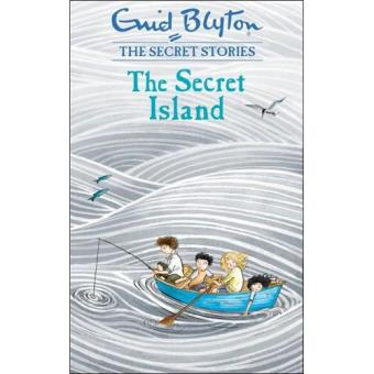 The Secret Stories - Book 1: The Secret Island