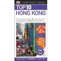 Eyewitness Top 10 Travel Guide - Hong Kong