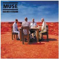 Black Holes & Revelations (Limited Tour Edition CD+DVD)