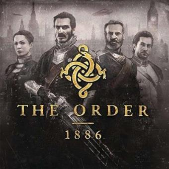 BSO The Order: 1886 (Video Game Soundtrack)