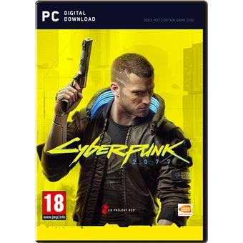 Cyberpunk 2077 – Day One Edition - PC