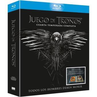 Guerra dos Tronos - 4ª Temporada (Juego De Tronos)