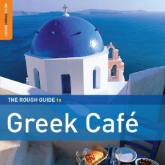 Rough Guide To Greek Café (2CD)