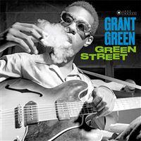 Green Street - LP 180g Vinil 12''