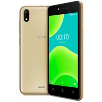Smartphone Wiko Y50 - 16GB - Gold