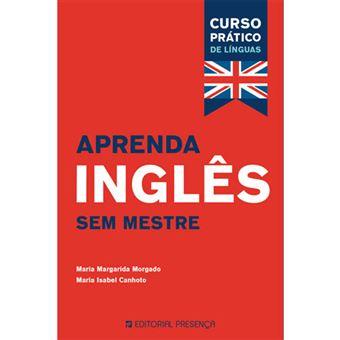 Aprenda Inglês Sem Mestre