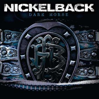 Dark horse (LP)