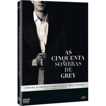 As Cinquenta Sombras de Grey - Edição de Colecionador