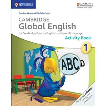 Cambridge Global English: Stage 1 - Activity Book