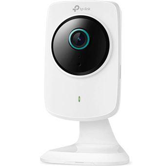 Câmara Wireless TP-Link NC260 IP Day/Night - HD 720p
