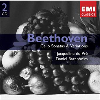 Beethoven | Cello Sonatas (2CD)