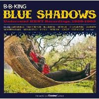 Blue Shadows | Underrated Kent Recordings,1958