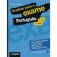Praticar Para o Exame - Português 12º Ano
