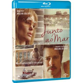 Junto ao Mar (Blu-ray)