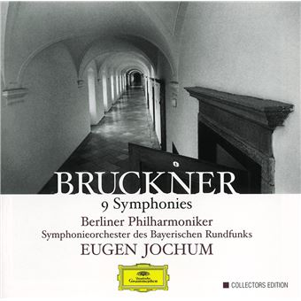 Symphonien Nr.1-9 - 9CD