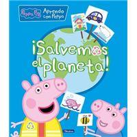 Peppa pig salvemos el planeta