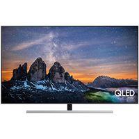 Smart TV Samsung QLED HDR UHD 4K QE65Q80RA 165cm