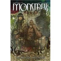 Monstress Vol.4