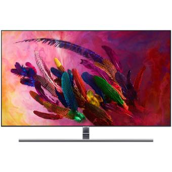 Smart TV Samsung QLED UHD 4K HDR QE55Q7FN 140cm