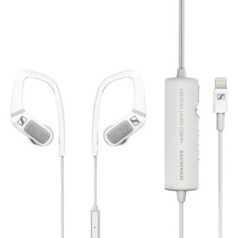 Auriculares Sennheiser Ambeo Smart  - Branco