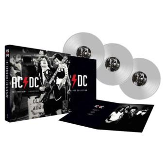 The Broadcast Collection (Limited Edition) (Clear Vinyl) (3LP)