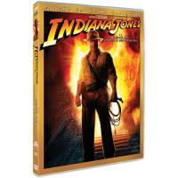 Indiana Jones e o Reino da Caveira de Cristal - Edição Limitada Caixa Metálica