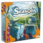 Seasons Boardgame