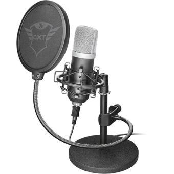 Microfone USB Trust GTX 252 Emita