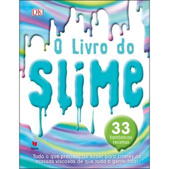 O Livro do Slime
