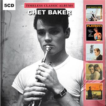 Timeless Classic Albums Vol 2 - 5CD