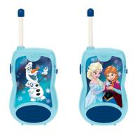Walkie-Talkies Frozen - O Reino do Gelo - Lexibook