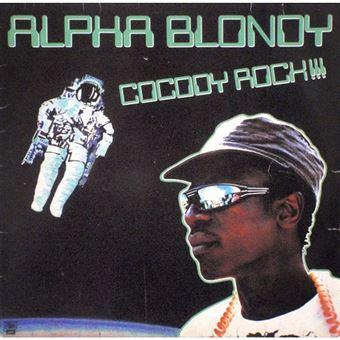 Cocody Rock!!! - LP 12''