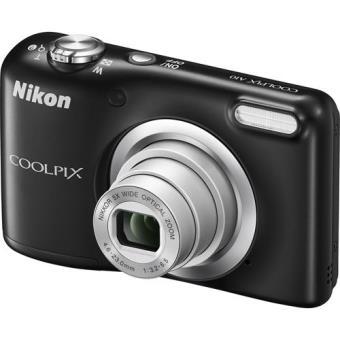 Nikon Coolpix A10 (Preto)