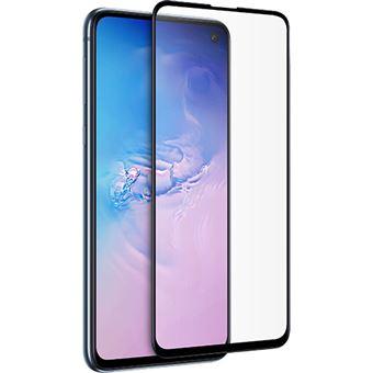 Película Ecrã Vidro Temperado 4-OK para Galaxy S10e - Preto