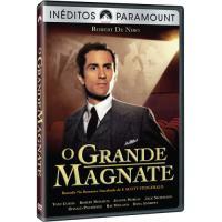 O Grande Magnata (DVD)