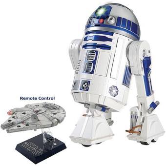 Star Wars - Nikko R2-D2 DVD Projector