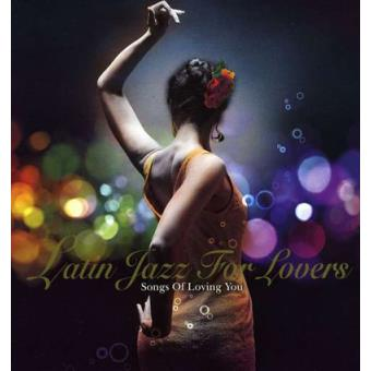 Latin Jazz For Lovers (2CD)