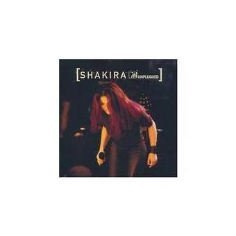 MTV UNPLUGGED-SHAKIRA