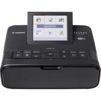 Impressora Fotográfica Canon Selphy CP1300 - Preto