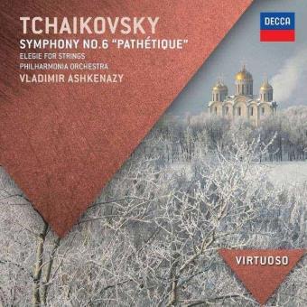 Tchaikovsky | Symphony No. 6