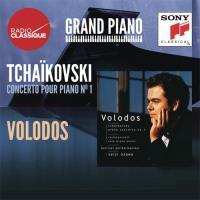 Tchaikovsky: Piano Concerto No. 1 - CD